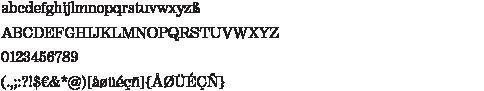 Benton Modern-Alphabet-01