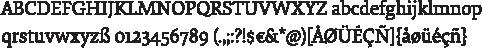 Elena-Alphabet