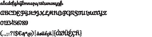 Mousse Script-Alphabet-01