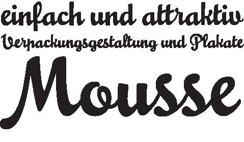 Mousse Script-Uebersicht