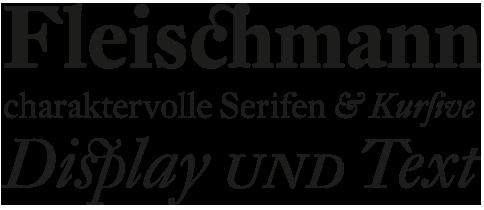 Fleischmann-kurz