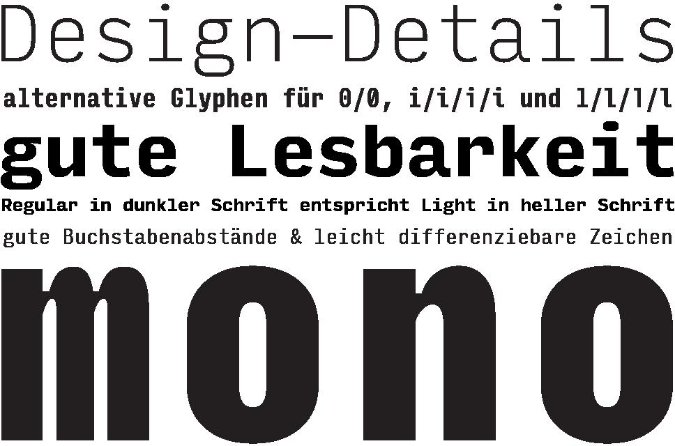 Input Mono-Uebersicht