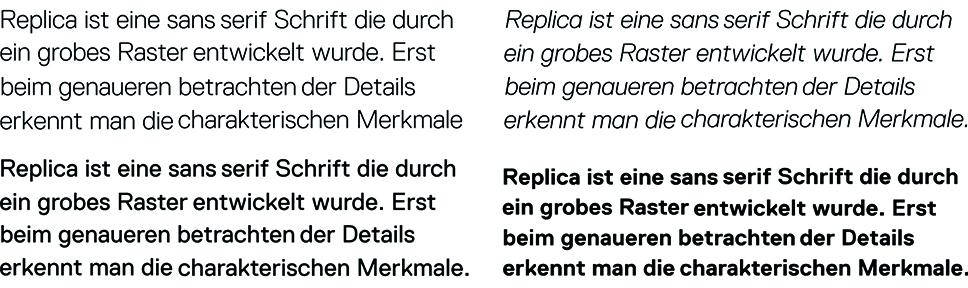 Schrifttext_Replica